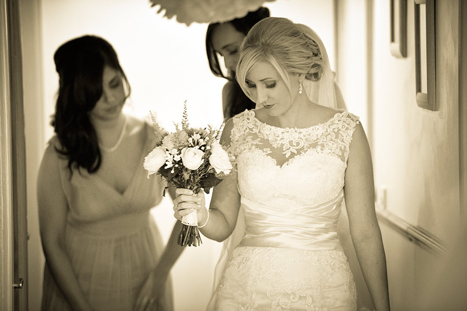 The Beautiful Kate Elliott - Kate & Mark's Wedding