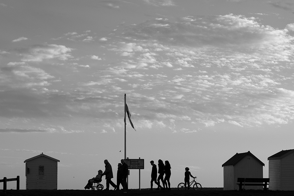 Worthing Silhouette